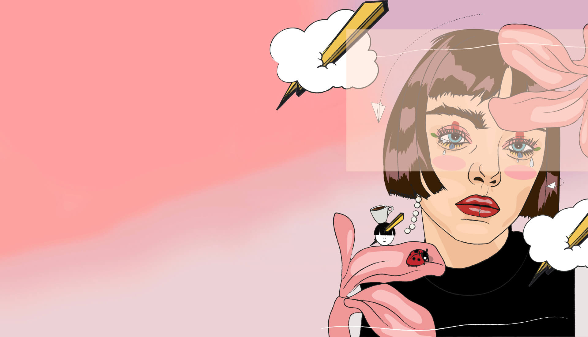 Freelance Illustrator - Graphic Designer - Creative Consultant